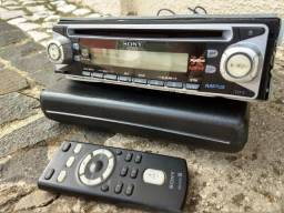 Rádio SONY MP3