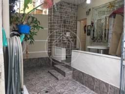 Casa à venda com 2 dormitórios em Tauá, Rio de janeiro cod:852064