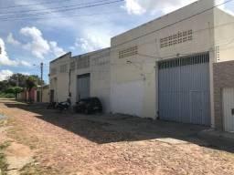 Galpão / Deposito / Prédio Comercial