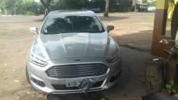 Fusion Ford Titanium AWD 2.0 - 2013
