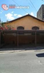 Casa à venda com 5 dormitórios em Padre eustáquio, Belo horizonte cod:521435