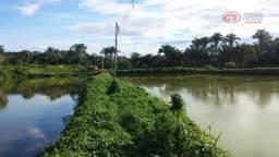 Fazenda rural à venda, Estrada Colinas Buriti Bravo , Colinas - FA0004.