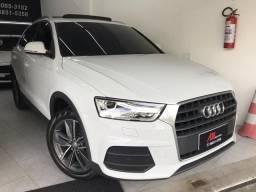 Audi Q3 Ambition 1.4 TFSI 2017 - Apenas 14.000 Km - Veiculo Impecável !!! - 2017