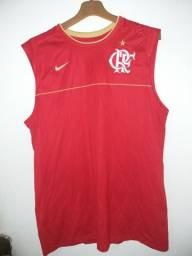 Camisa do Flamengo camiseta de treino nike