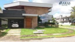 166 - Alugo excelente casa no Jardins Ibiza de 525 m² - Eusébio
