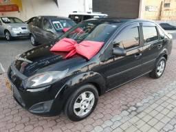 Fiesta Sedan 1.6 2011 Completo financio até 48x - 2011