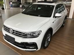 Nova Tiguan R-LINE Okm valor abaixo de fábrica - 2019