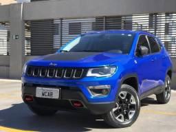 Jeep Compass Tailhawk 2.0 4x4 Diesel Aut - 2017