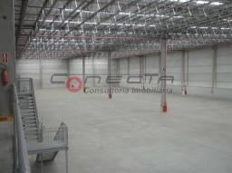 Galpão industrial para locação, Jardim Santa Esmeralda, Hortolândia - GA0298.