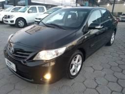 """Toyota Corolla Xei - Proposta S/Troca """"Ligue"""" - 2012"""