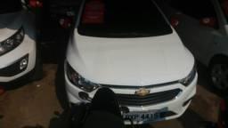 Prisma 1.4 ltz 18/19 financio e aceito carro de menor valor - 2019