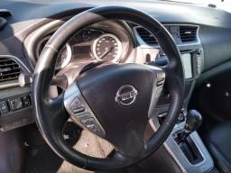 Nissan Sentra SV 2014/2014 - 2014