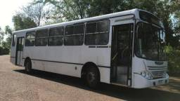Ônibus Mercedes Benz Busscar Urbanuss 2006