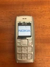 Nokia 1600 - leia o anúncio