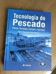 Livro Tecnologia do Pescado