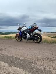 Honda CB1000r 2014 - 2014