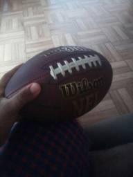 Bola futeboo americano Wilson NFL oficial