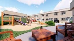 Casa à venda com 2 dormitórios em Ponta grossa, Porto alegre cod:MI269741