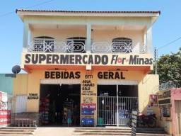 Sobrado Comercial para Venda em Aparecida de Goiânia, Colina Azul, 3 dormitórios, 1 suíte,