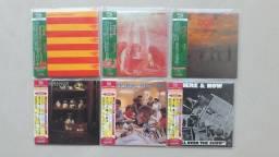 Bandas de Rock - Canterbury, Jazz, Psychedelic, Fusion - Preço da unidade s consulta