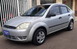 Ford Fiesta Sedam 1.6 2005 - 2005