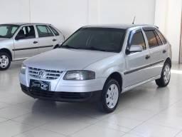 Vw- Volkswagen Gol 1.0 2008 - 2008