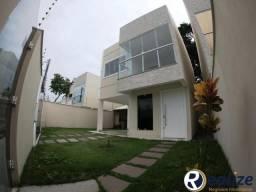 Linda Casa duplex Nova 3 quartos na Praia do Morro