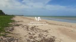 Área à beira- mar, Tatuamunha