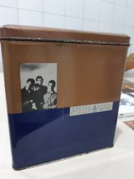 Caixa box  6 cd legiao urbana