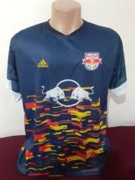 Camiseta do New York Red Bulls