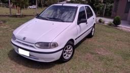 Fiat Palio 97 1.5 Branco