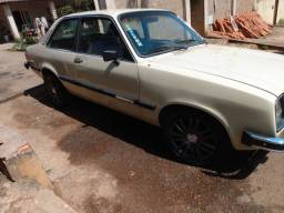 Vendo Chevette SL (valor 8500)