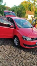 Vendo Carro FOX 2013 1.6