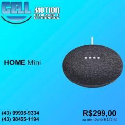Speaker Google Home Mini
