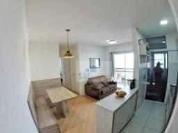 Apartamento de 2 quartos para venda, 56m2