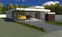 Casa com 3 dormitórios à venda, 185 m² - Ubatiba - Maricá/RJ