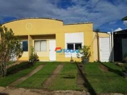 Linda Casa no Bairro Novo + Terreno em Candeias às margens do Rio à venda, por R$ 189.000