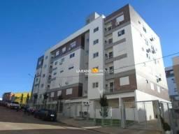 Apartamento com 2 dormitórios para alugar, 56 m² por R$ 920/mês - Universitário - Lajeado/