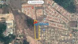 Terreno à venda, 18541 m² por R$ 10.000.000,00 - Novo Horizonte - Porto Velho/RO
