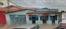 Casa com comércio ao lado do CPA à venda por R$ 330.000 - Pedrinhas - Porto Velho/RO