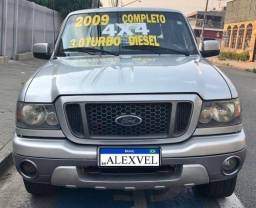 FORD RANGER 3.0 XL 4X4 CD 2009