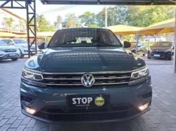 Volkswagen Tiguan 1.4 allspace comfortline 4P