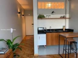 Apartamento para Venda em São Paulo, República, 1 dormitório, 1 banheiro