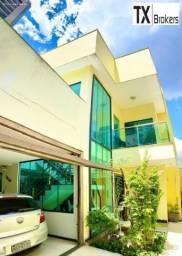 Casa para Venda em Belém, Nazaré, 4 dormitórios, 4 suítes, 4 vagas
