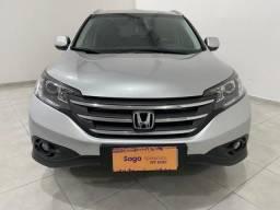 HONDA CR-V EXL FLEX4WD