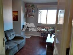 Apartamento à venda com 2 dormitórios em Humaitá, Porto alegre cod:10370