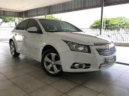 Chevrolet Cruze LT NB AT 4P