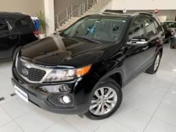 SORENTO 2012/2012 3.5 V6 GASOLINA EX 7L 4WD AUTOMÁTICO