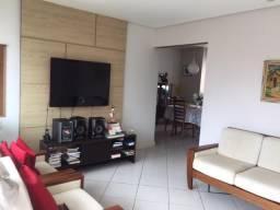Apartamento com 3 dormitórios à venda, 123 m² por R$ 480.000,00 - Caminho das Árvores - Sa