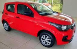 Fiat Mobi EASY 1.0 FLEX 4P